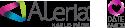 Aleria Logo