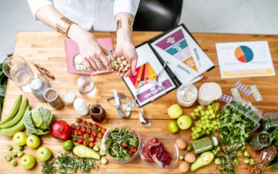 Biodisponibilidad | Lo que no sabías sobre la absorción de nutrientes