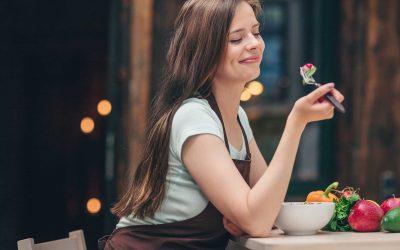 Nutrientes: Tus aliados indispensables para una buena salud