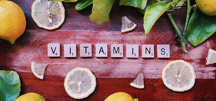 vitaminas dolor de cabeza