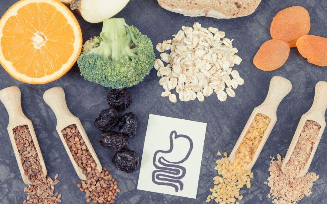 Cómo favorecer la absorción de nutrientes si tienes problemas intestinales