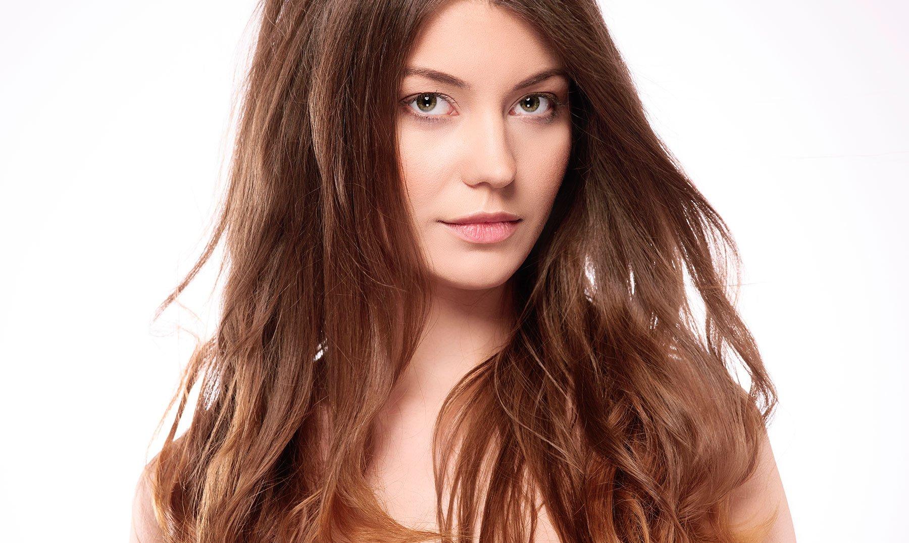 nutrientes para el cabello