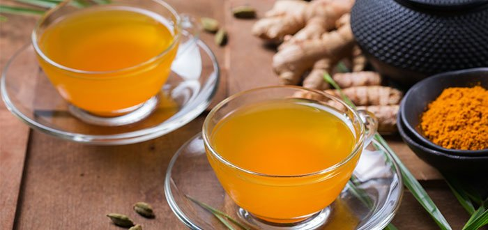 bebidas antiinflamatorias
