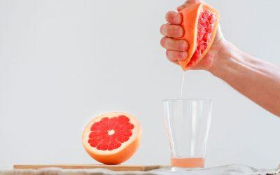 ¡Puede que necesites una dieta antiinflamatoria!