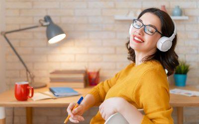 Pausas activas en casa: Ideas para sacarles el máximo provecho