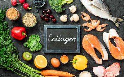 Todo sobre el colágeno y el colágeno hidrolizado
