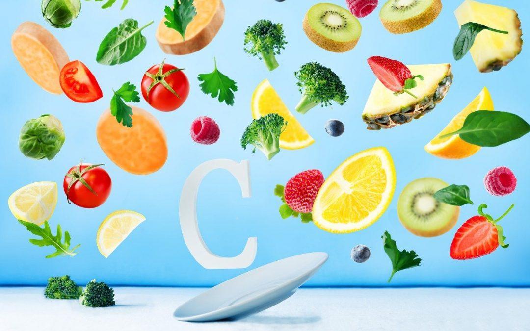 Todo lo que necesitas saber sobre la Vitamina C